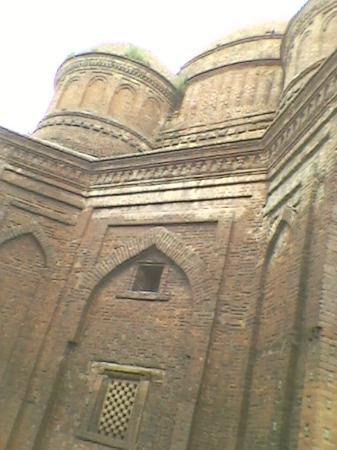 Badshah Tomb