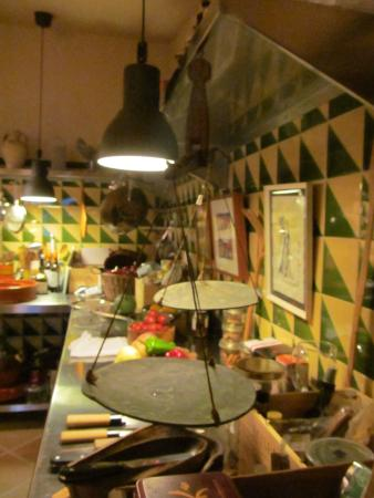 Cooking at Catacurian in Gratallop