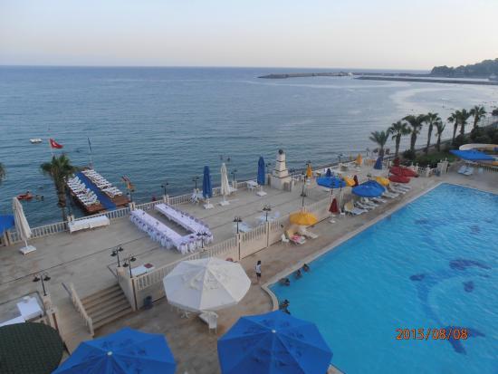Photo of Hotel Anemonia Anamur