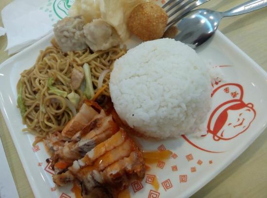 Hen Lin Makati Greenbelt 1 Restaurant Reviews