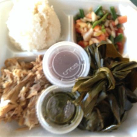 Menu Picture Of Joey S Kitchen Maui Tripadvisor