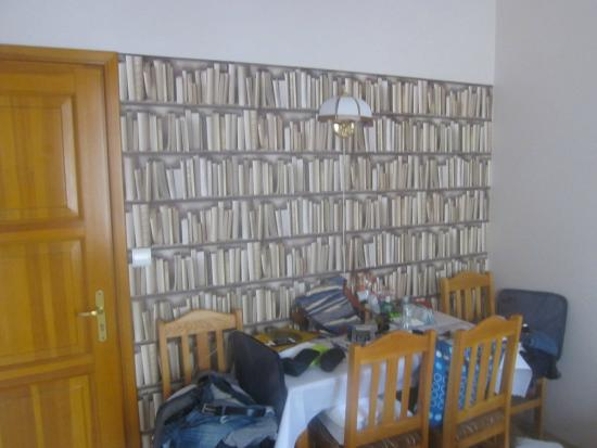 Kazimierz's Secret Apartments: nostra camera