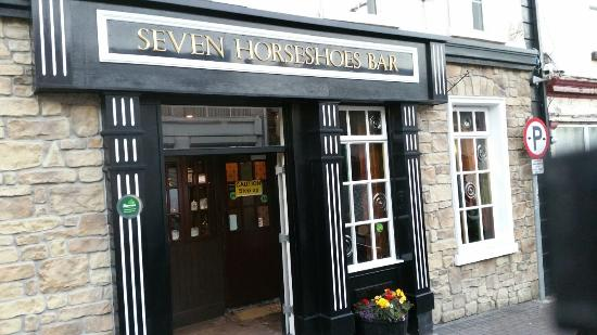 The Seven Horseshoes