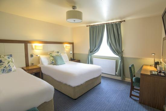 뉴비 브리지 호텔