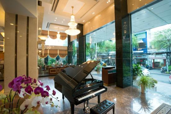 Northern Hotel Saigon : Lobby