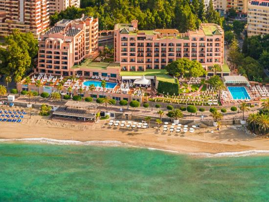 hotel economicos marbella: