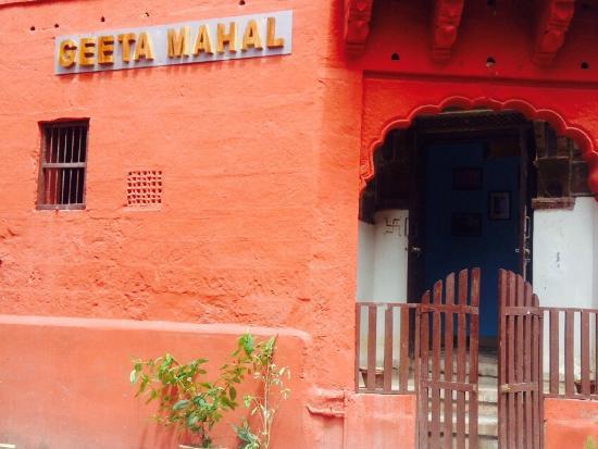 Geeta Mahal