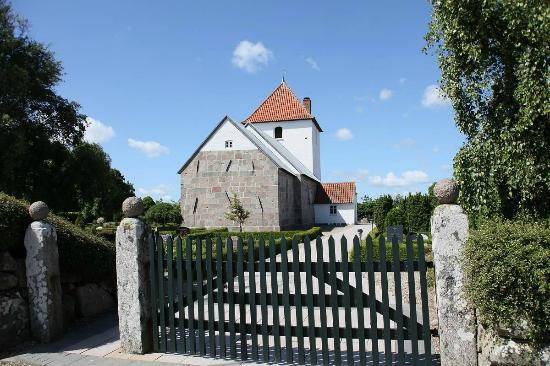 Elso Kirke