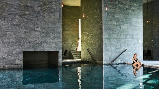 termiske bade vejle