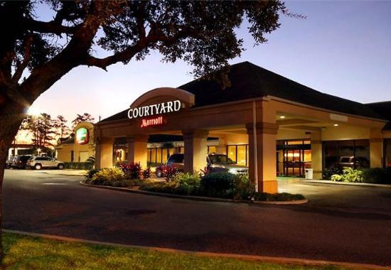 Photo of Courtyard Houston I-10 West/Energy Corridor