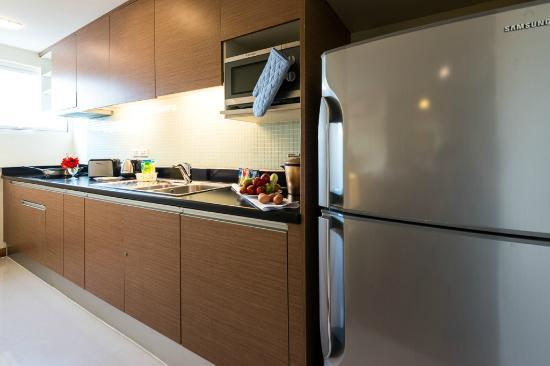 Lohas Residences Sukhumvit: 1 Bedroom Lohas Suite