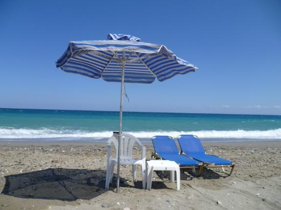 Hotel Amaril : Pavlos Beach Platanes