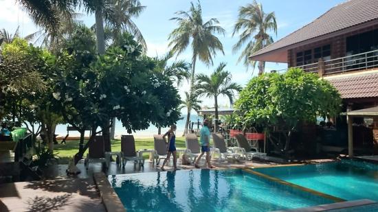Tommy Resort