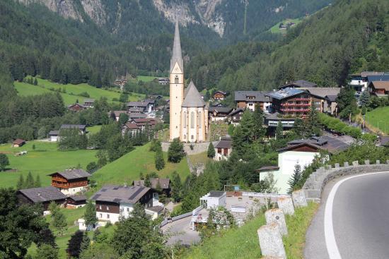 Hunguest Hotel Heiligenblut: Heiligenblut
