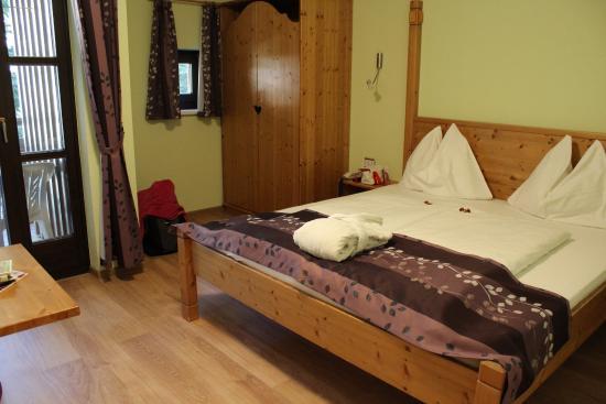 Hunguest Hotel Heiligenblut: Szállodaszoba