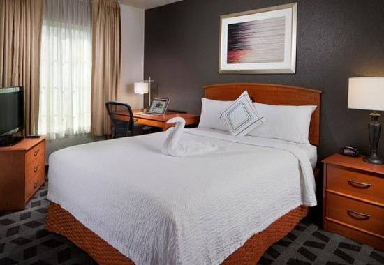 勞德代爾堡西萬豪廣場套房飯店照片
