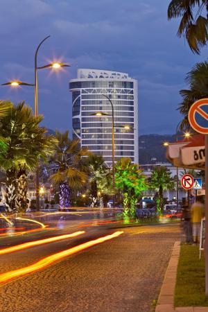 Leogrand Hotel & Casino
