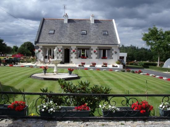 La Maison Bretonne
