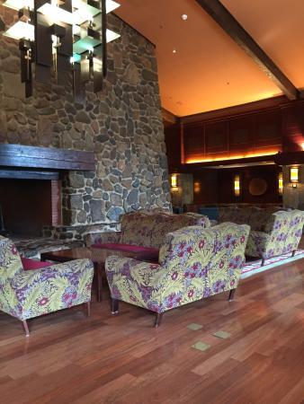 Disney's Sequoia Lodge: Le camere sono spaziose ma non pulitissime. Prezzo decisamente troppo alto per i servizi offerti