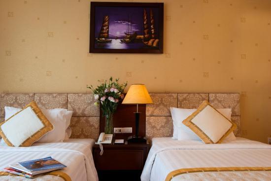 Northern Hotel Saigon: Superior Twin