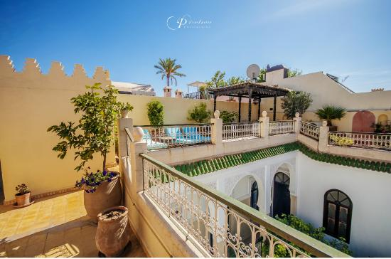 Photo of Riad Aguerzame Marrakech