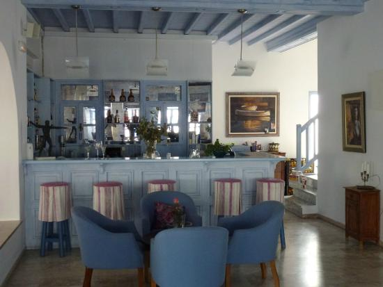 Poseidon Hotel - Suites: 1