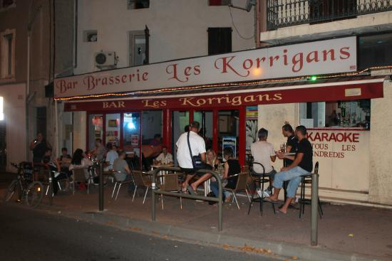 Bar Karaoké les Korrigans
