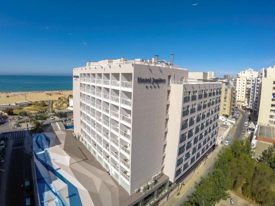 Photo of Hotel Jupiter Praia da Rocha