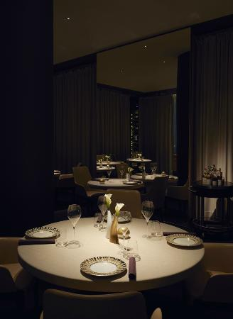 Park Hyatt Milan: One Michelin star restaurant VUN