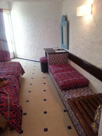Hotel Tarik