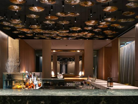 Park Hyatt Milan: Mio Bar
