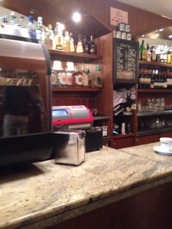 Bar Caffe Walter