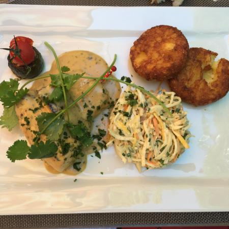 Le Cottage Cafe Restaurant Photo De Le Cottage Cafe