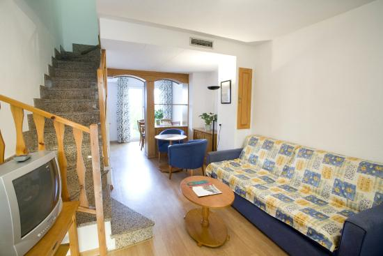 Aparthotel jardines del plaza peniscola arvostelut for Appart hotel 57
