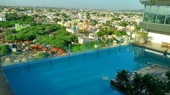 Chocx Picture Of Hablis Hotel Chennai Madras Tripadvisor