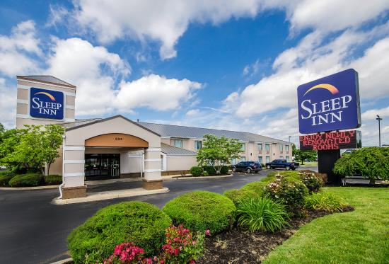 Photo of Sleep Inn Louisville Airport & Expo