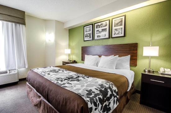 Sleep Inn Louisville Airport & Expo
