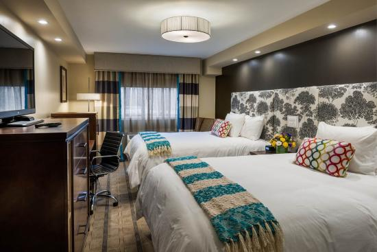 The Kenilworth Hotel: Guest Room