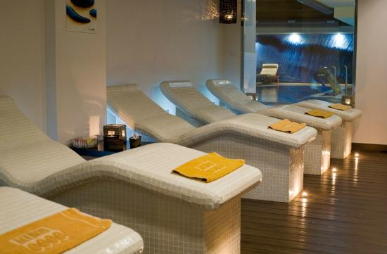 Hotel And Spa Villa Olimpica