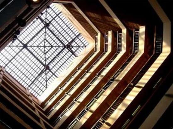 Atrium Suites: Atrium
