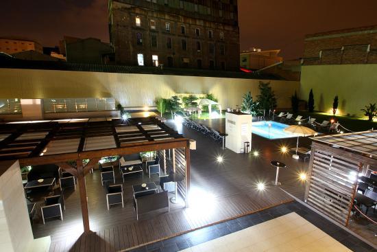 Hotel Spa Villa Ol Ef Bf Bdmpic Suites Barcelona Spanien