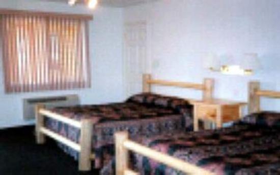 Marianna Inn : Guest Room