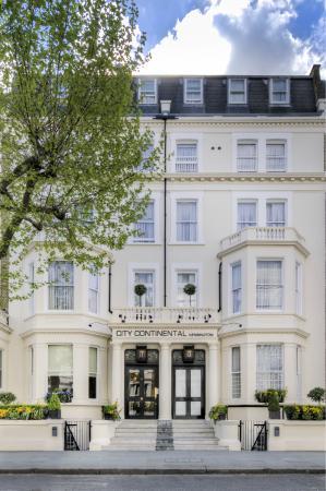 Photo of City Continental London Kensington