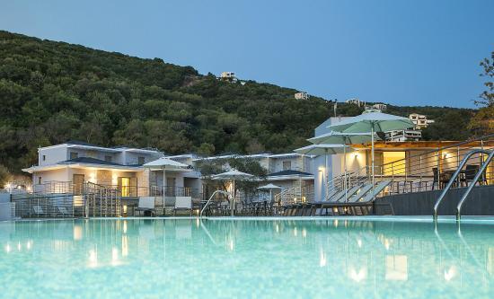 Aqua Oliva Resort