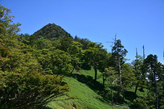 Mt Daifugen