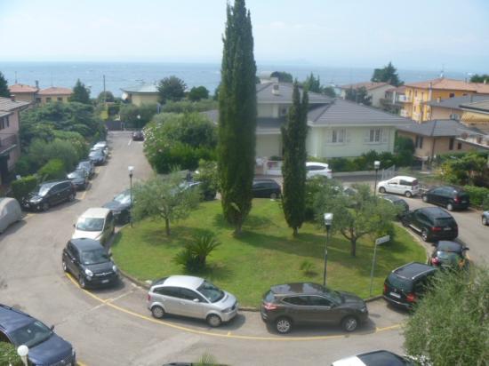 Hotel Gardenia Villa Charme Bardolino