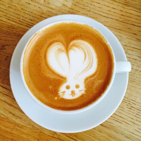 Photo of Cafe Dromedar Kaffebar Moxness at Olav Tryggvasons Gate 14, Trondheim 7011, Norway