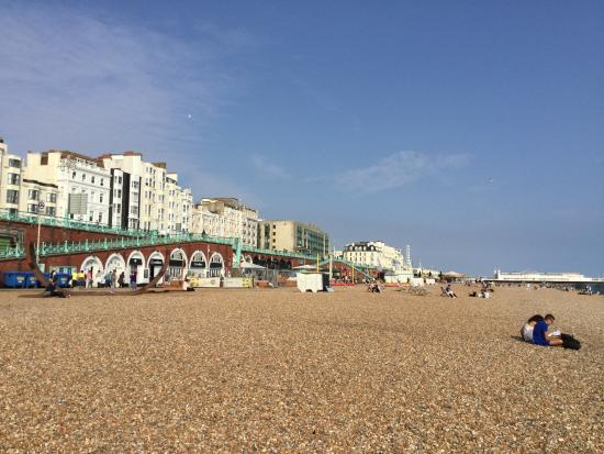 One broad street guesthouse updated 2017 b b reviews price comparison brighton england for Hotels in brighton with swimming pool
