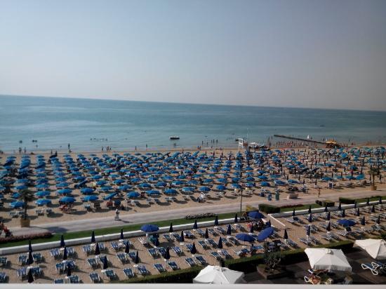Hotel Caravelle Minicaravelle : Periodo dal 08/08/15 al 12/08/15. Vacanze in coppia passate molto bene!