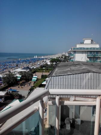 Hotel Caravelle Minicaravelle: Periodo dal 08/08/15 al 12/08/15. Vacanze in coppia passate molto bene!